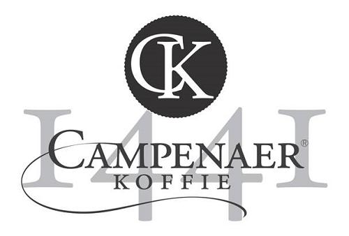 Campenaer Koffie - PM3O