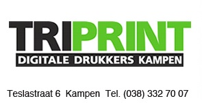 Triprint Digitale Drukkerij - PM3O