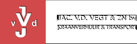 JAC. V.D. VEGT & ZN bv - PM3O