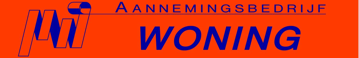 Woning Aannemingsbedrijf - PM3O