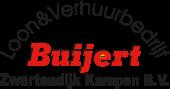 Loon- en verhuurbedrijf Buijert - PM3O
